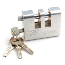 Armoured Lock, Steel Padlock, Steel Rectangular Padlock Al-91